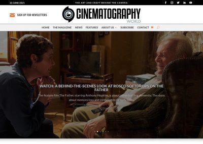 Cinematography World