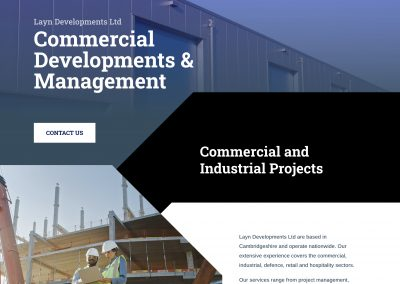 Layn Developments Ltd